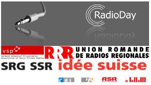 RadioDay 2008