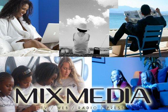 Mixmedia Le Radio 2008