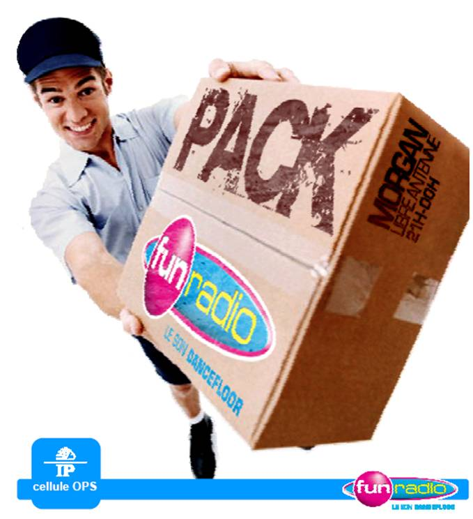 Pack Fun Radio