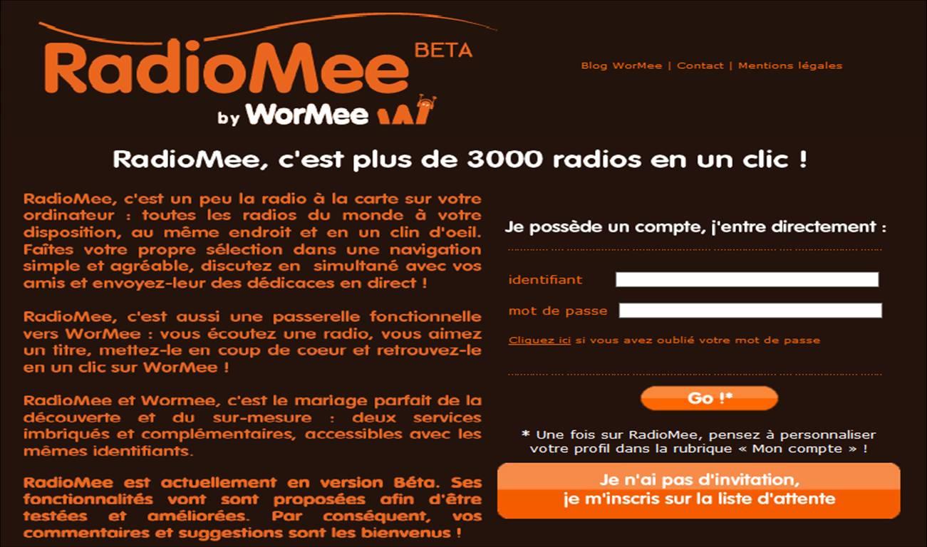 RadioMee