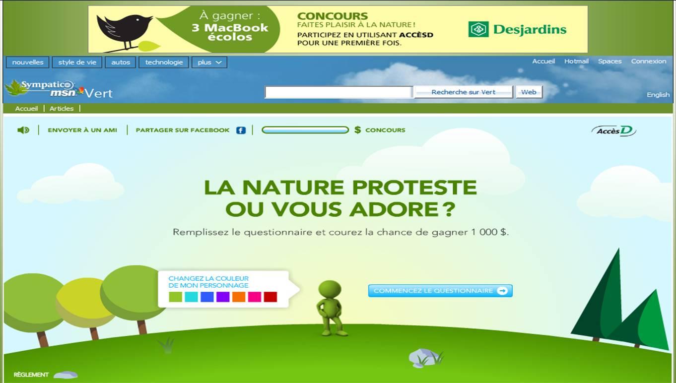 Automobile insurance assurance auto banque desjardins for Banque des jardin