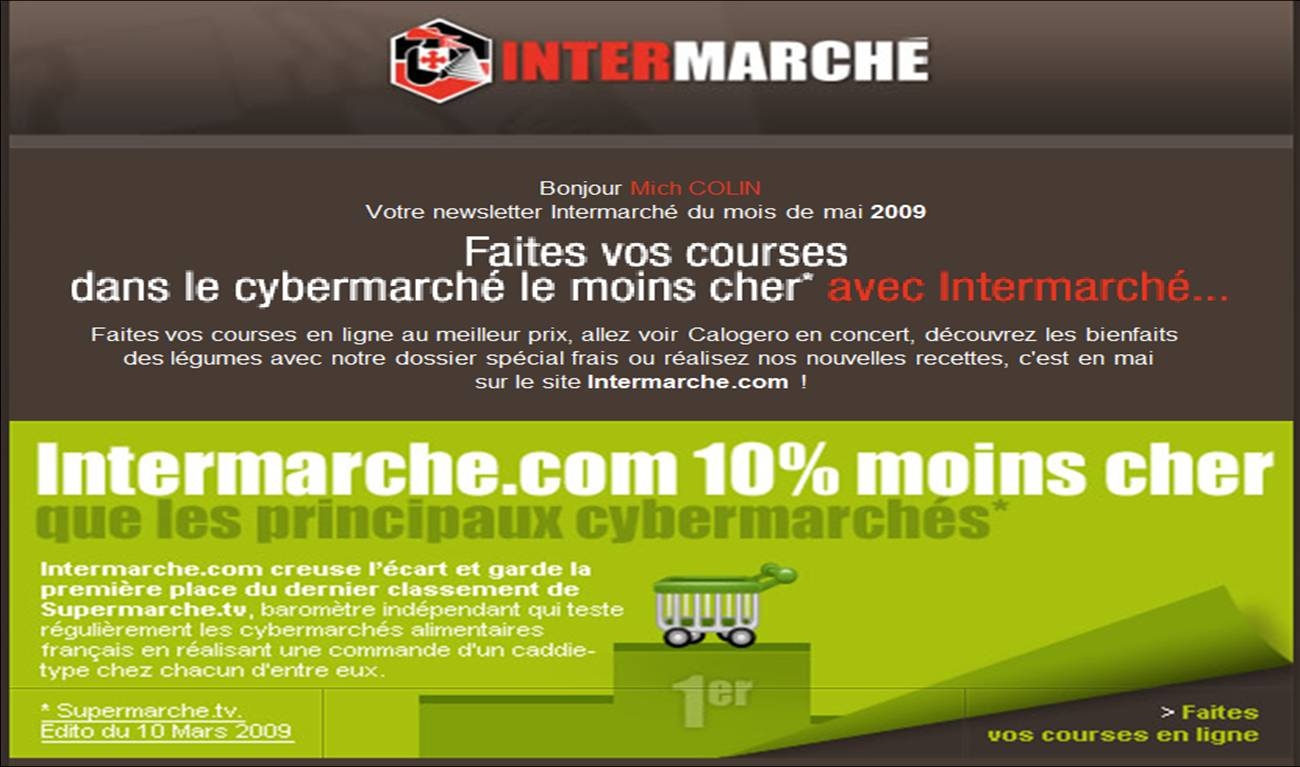 Intermarché.com