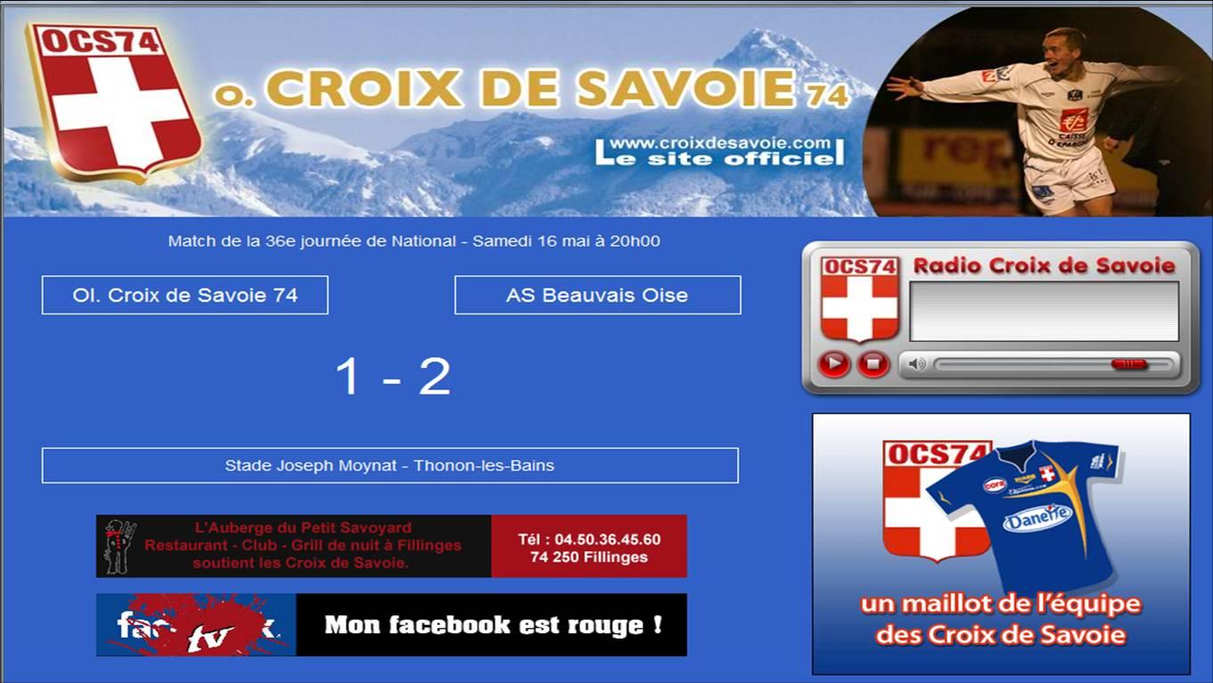 webradio Croix de Savoie