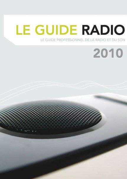 Guide Radio 2010